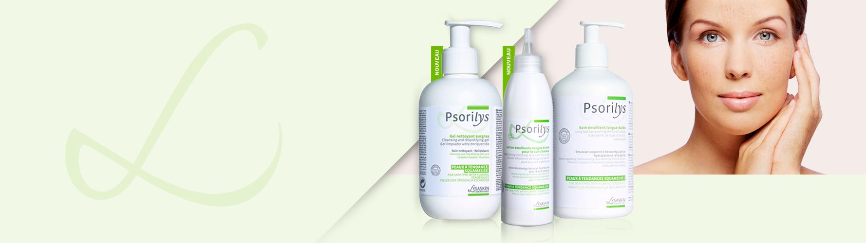 Psorilys